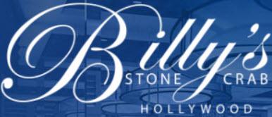Billys Stone Crab