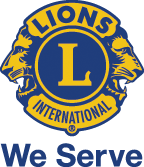 We Serve Logo