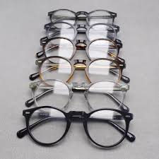 Click on the eyeglasses to download a printable eyeglass application!