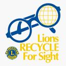 Eye Glass Recycling Service