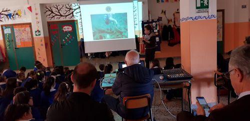 E' il tema alla base di questo service del Lions Club Villacidro Medio Campidano rivolto agli alunni della scuola primaria.