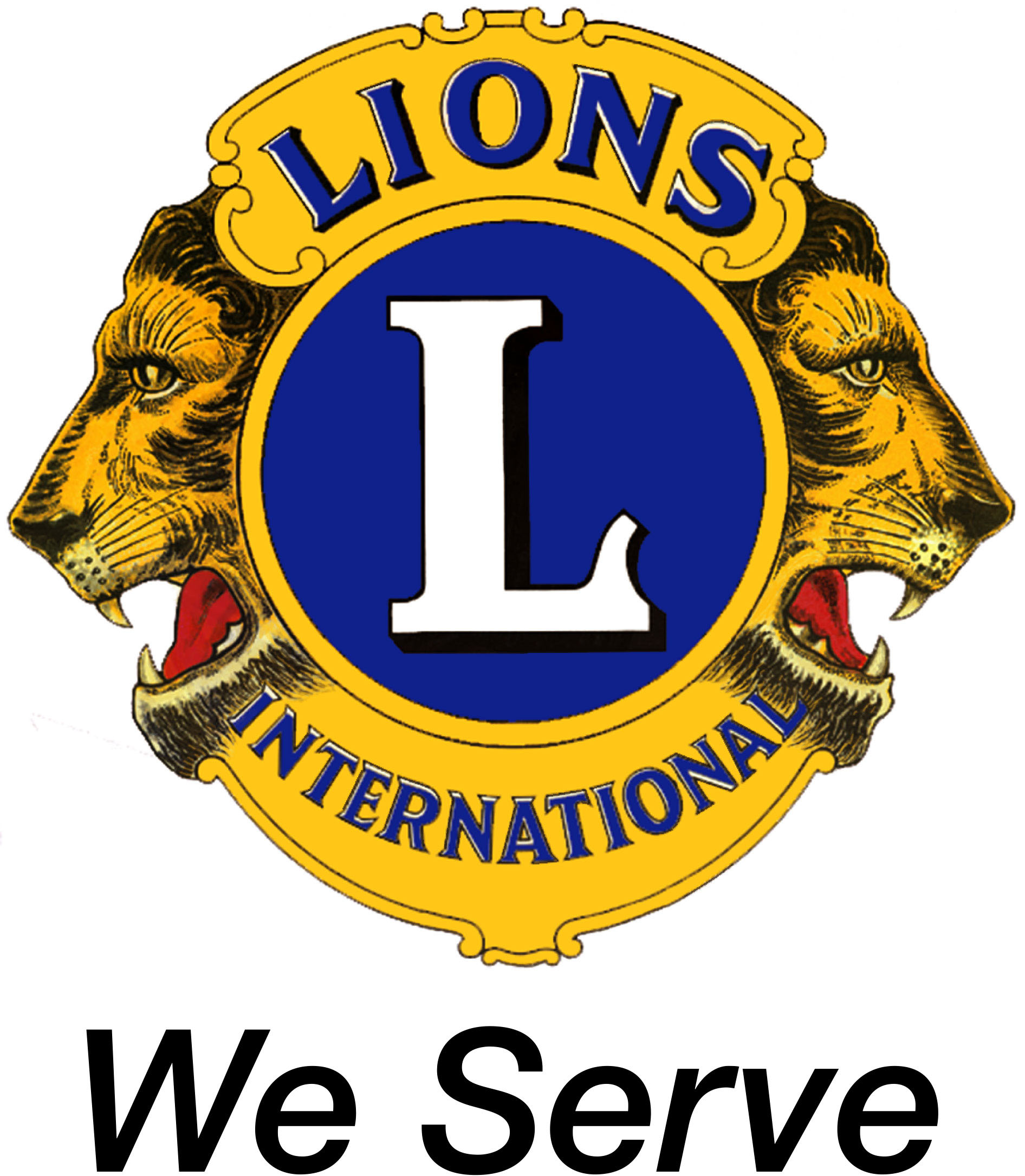 Chattanooga Valley Lions Club