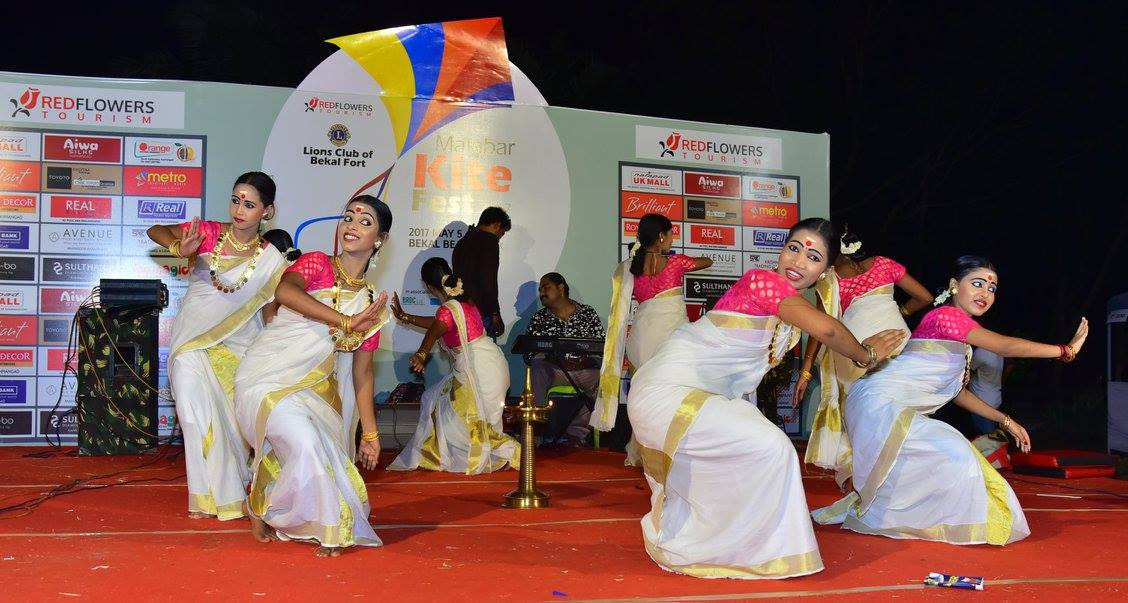 malabar kite fest