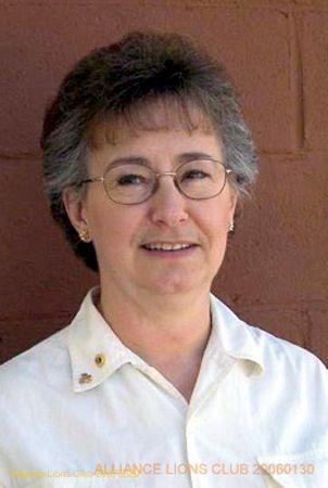 Secretary Vickie Hielscher