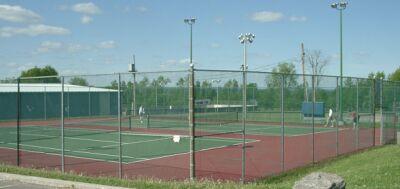 Cumberland Tennis Courts