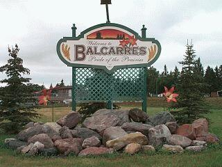 Welcome to Balcarres