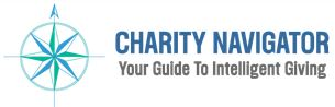 Charity Navigator Rates Charity  for effectivness and transparency