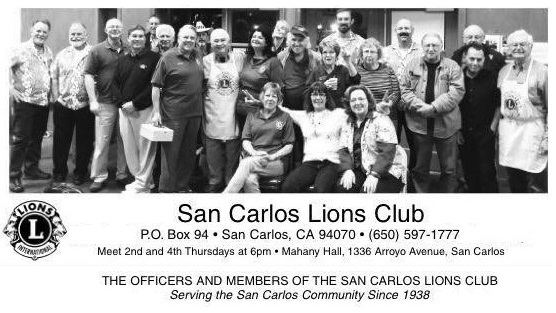 Join the Lions Club!