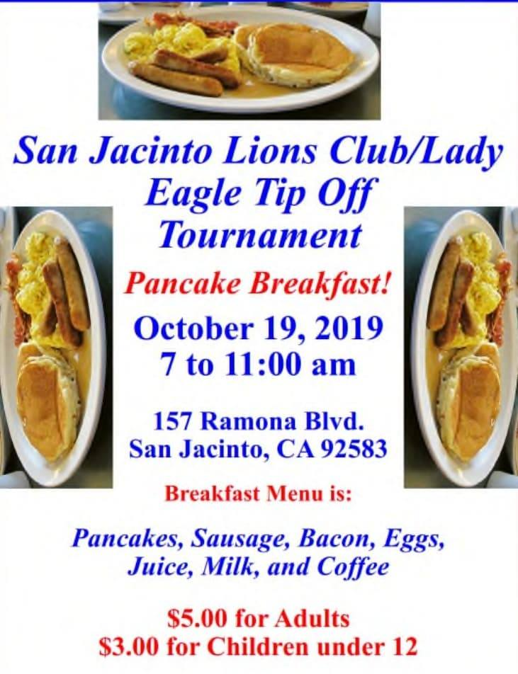 Please come support our MSJC ladies tip off tournament fundraiser.