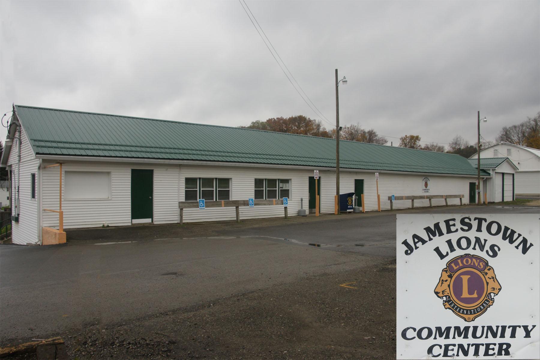 Lions Community Center