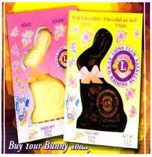 Chocolate Bunnies!!!!