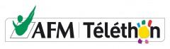 Logo téléthon 2011
