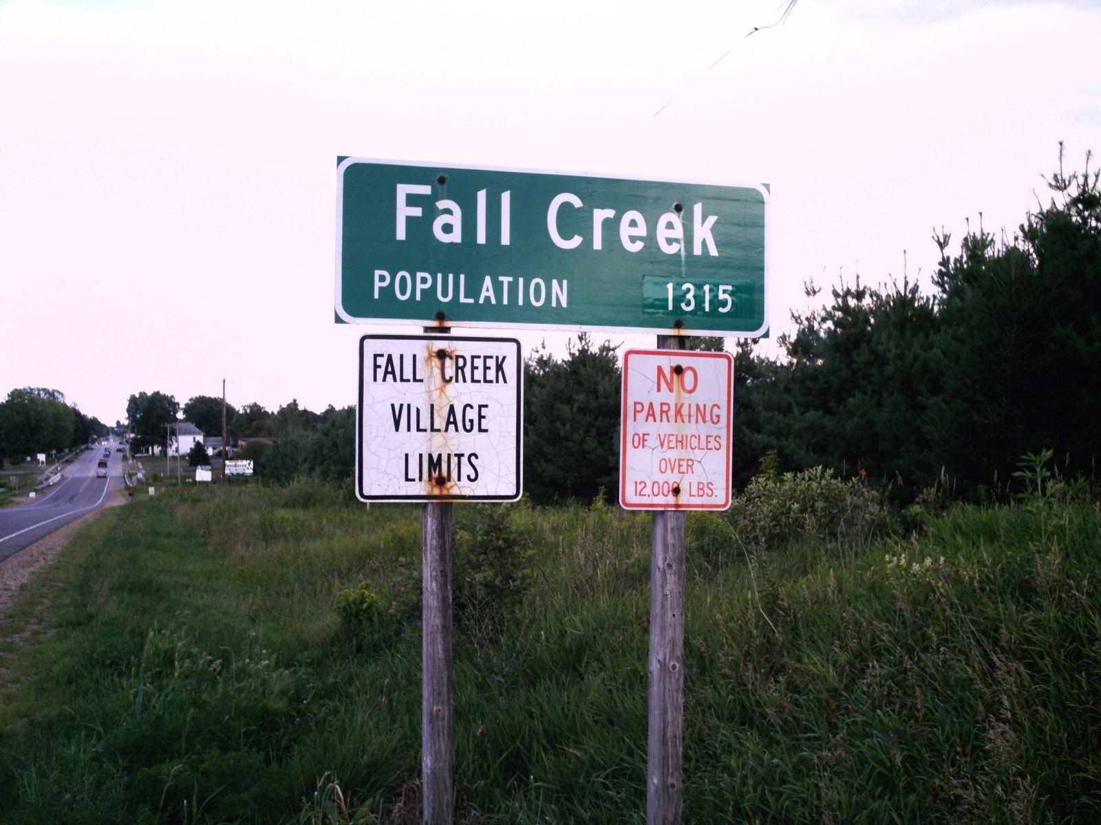 Village Limits