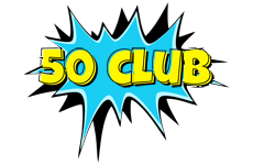 50 Club Image