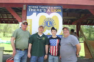 NEW LOCATION for Ed Hayash Memorial Sporting Clays Invitational