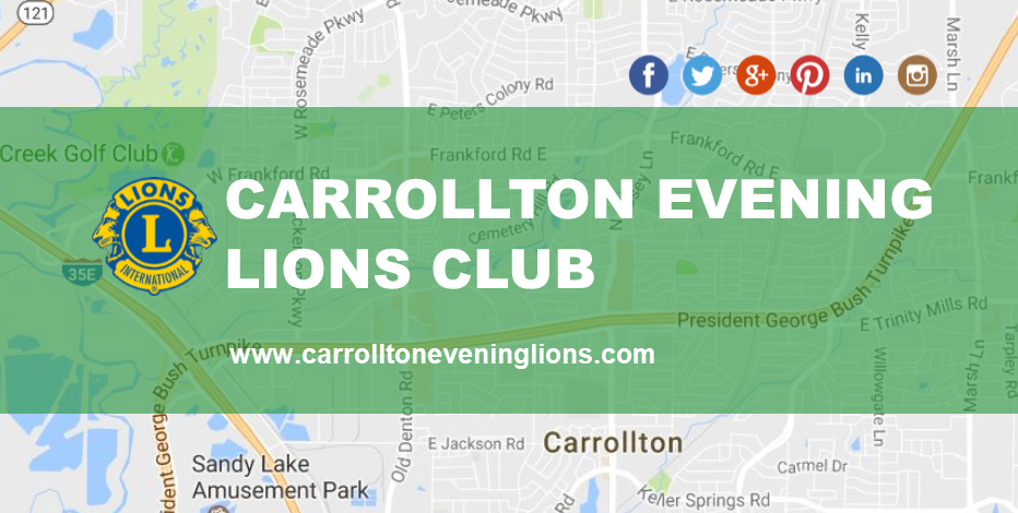 Carrollton Evening Lions Club