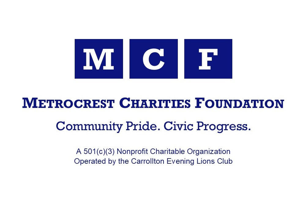 Metrocrest Charities Foundation (U.S. Tax ID is 81-2900434)