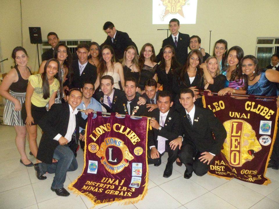 Posse AL 2012 / 2013