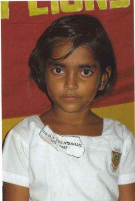 Janani täyttää 11 vuotta (2011)