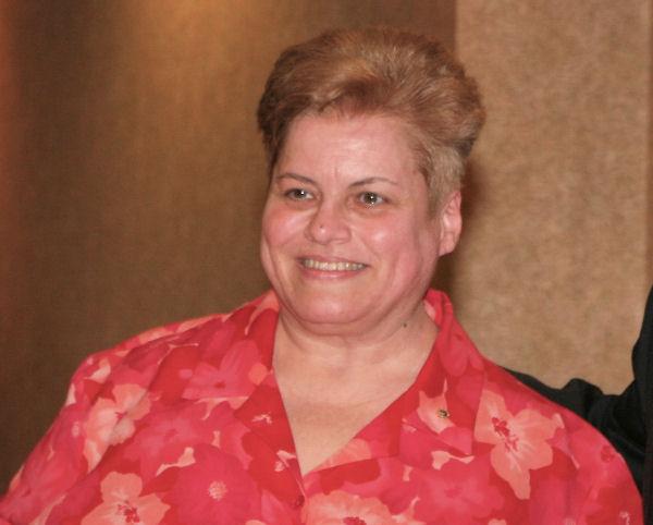 Mary Ann McInnes