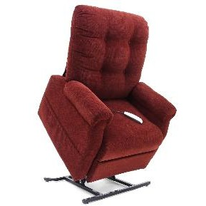Pride Classic LC-15 3-Position 3 Position Lift Chair