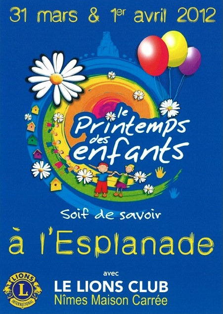 http://www.leprintempsdesenfants.fr