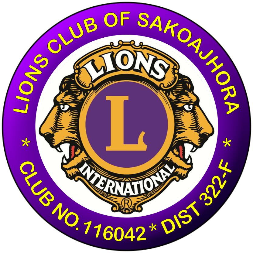 OUR OFFICIAL CLUB SEAL