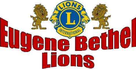 Eugene Bethel Lions Club