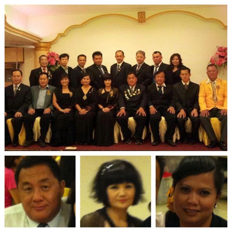 Board Of Directors 2012-2013